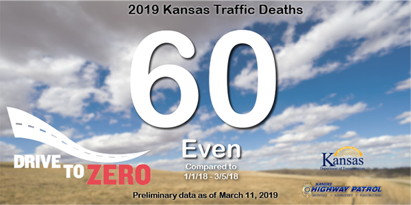 Fatalities March 2019