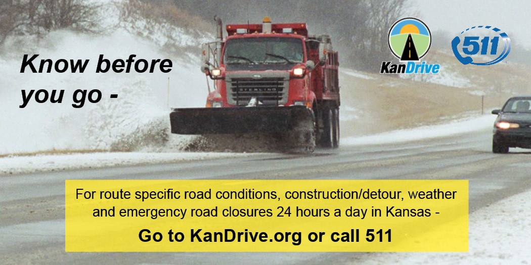KanDrive Weather Slide